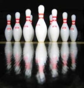 Bowling bajnokság