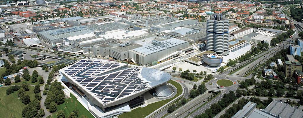 Gyár München