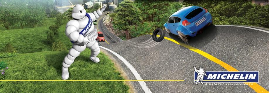 Michelin abroncsok