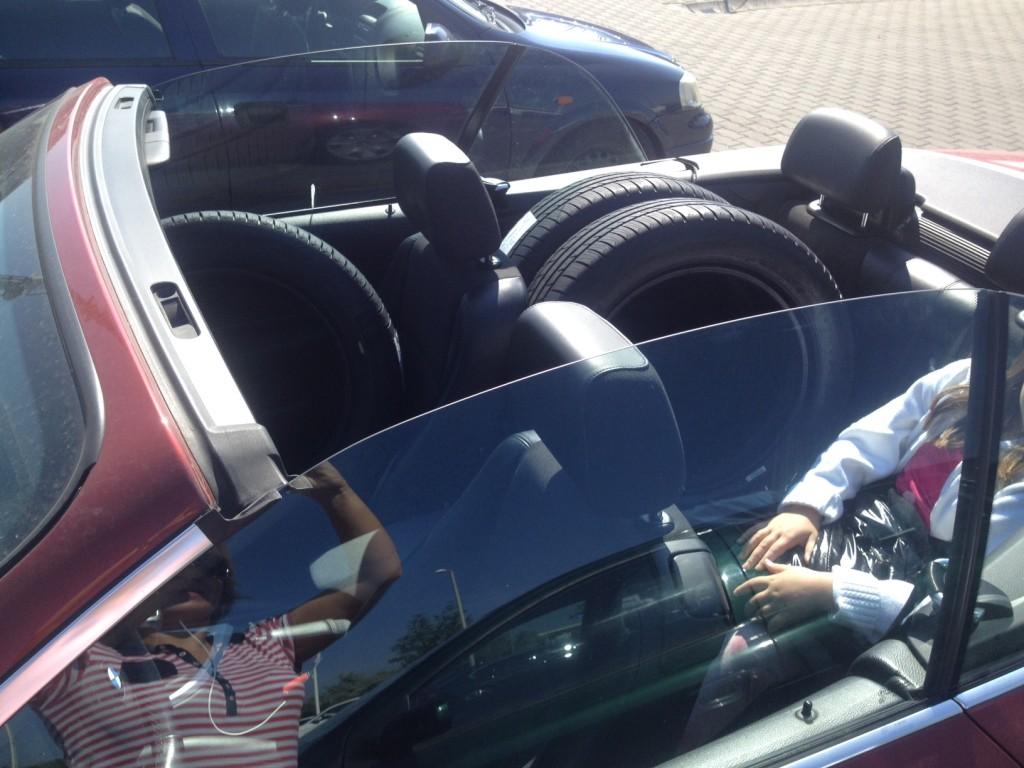 Michelin abroncs szállítás